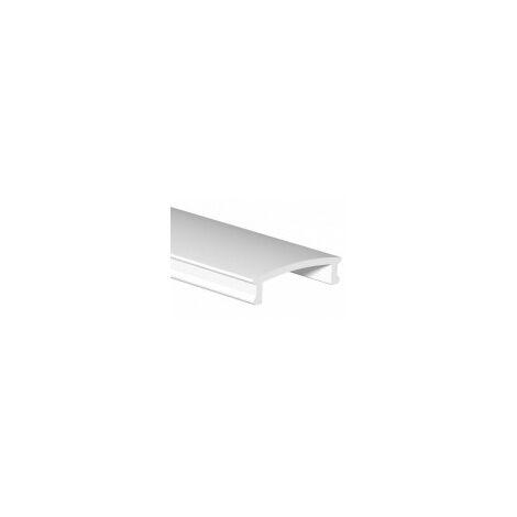 Diffuseur Opal 12,2mm SL - Longueur 2m