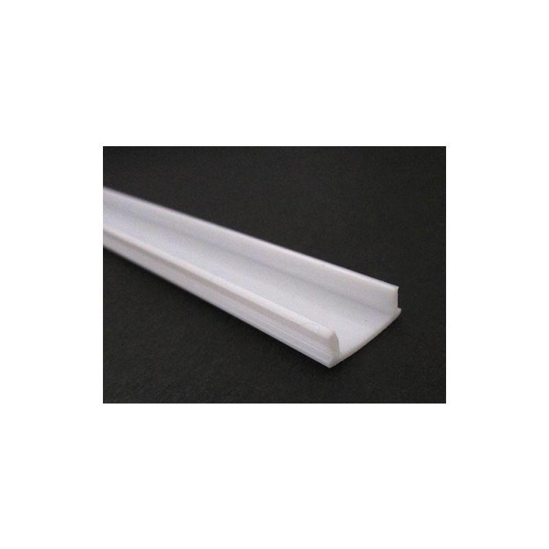 in PVC autoadesivo Profilo per bordi scale profilo angolare 50 x 42 RGP