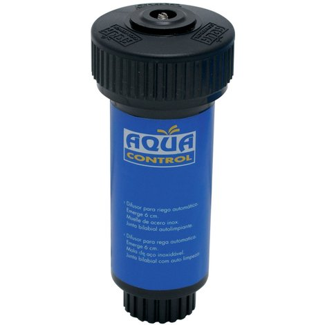Difusor Aquacontrol Boquilla - AQUACENTER - C1306C - 6 CM