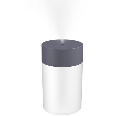 Difusor humidificador de niebla de coche de 260 ml