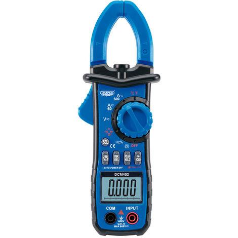 Digital Clamp Meter (Auto-Ranging)