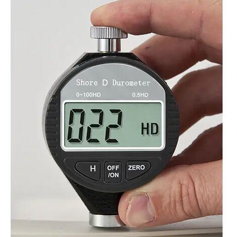 Digital-Durometer PCE-DD D