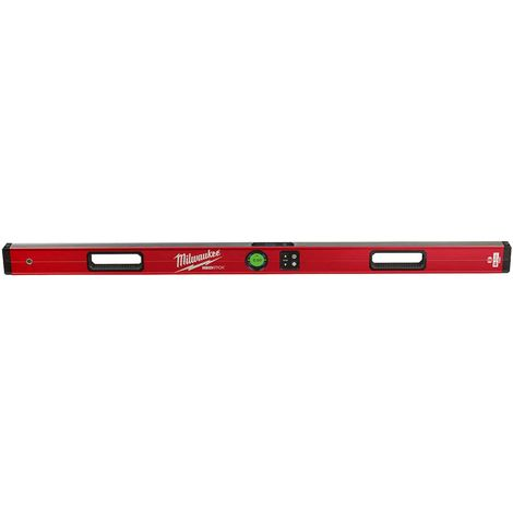 Digital level MILWAUKEE RedStick 120 cm 4933471979