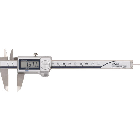 Digital-Messschieber Absolute Digimatic IP67 Serie 500