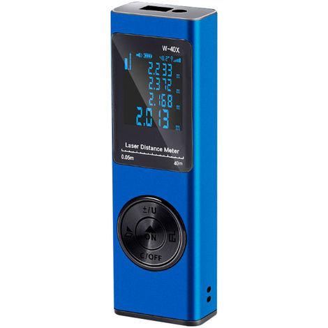 Digital Mini Distance Measuring Meter 40m