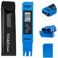Digital PH Testing Device with LCD Display Battery included