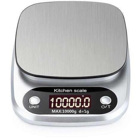 Digital Scale, 10 Kg * 1G
