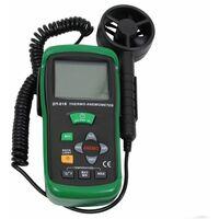 Digital Thermo-Anemometer (ARC998783)