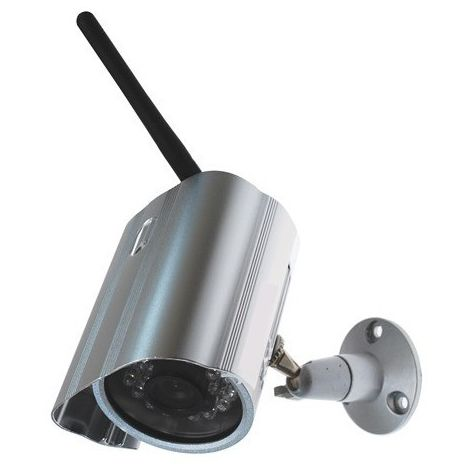 Digital Wireless CCTV Camera [002-1350]