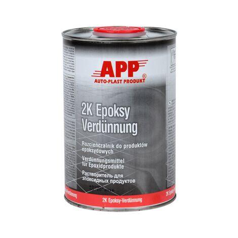 diluant epoxy 1l