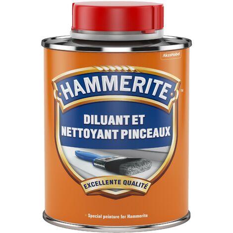 """main image of """"Diluant et nettoyant Pinceaux 1 L - Hammerite - Incolore"""""""