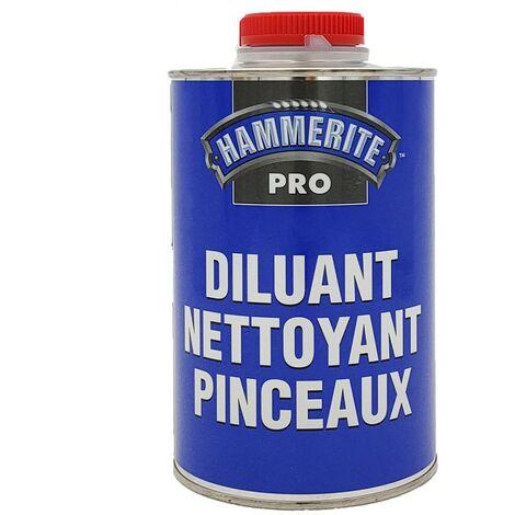 Diluant Nettoyant pinceaux Hammerite Pro 1L