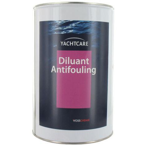 Diluant primaire et antifouling YACHTCARE - 5L