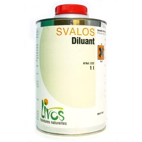 Diluant Svalos 222