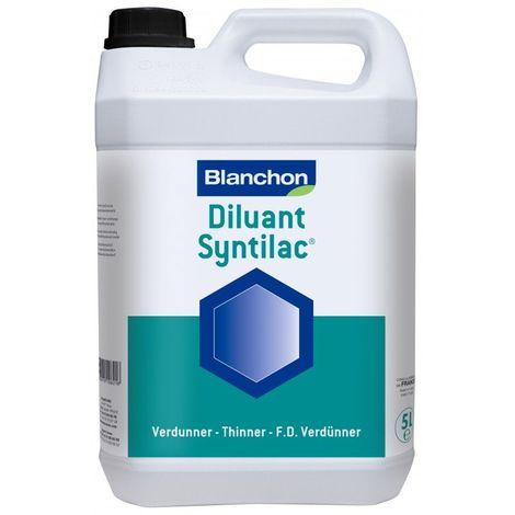 Diluant Syntilac 5L
