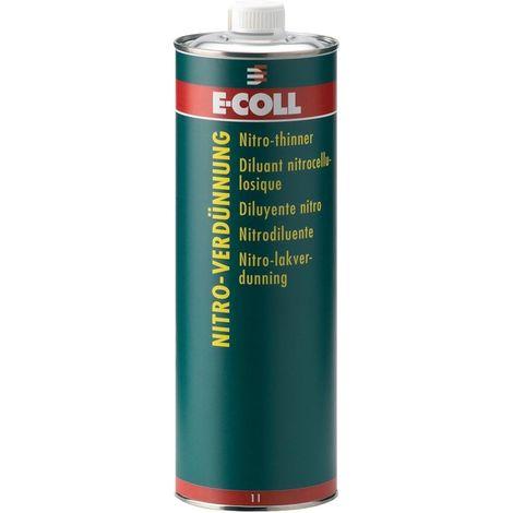 Dilución nitro 1L puede E-COLL