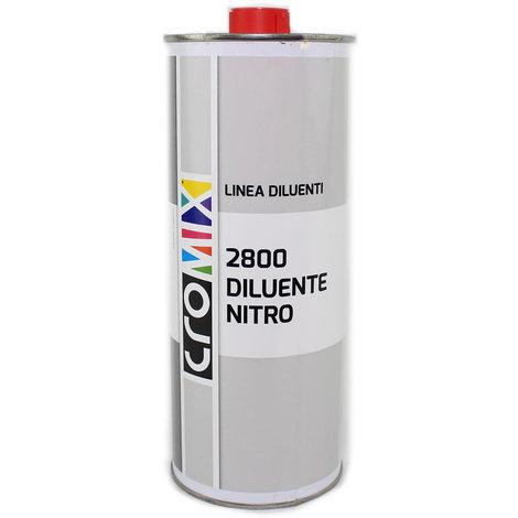 Diluente nitro litri 1 solvente per vernice colore baldini vernici