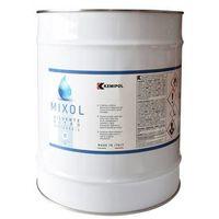 Diluente nitro -mixol- lt-20 kemipol mix oil