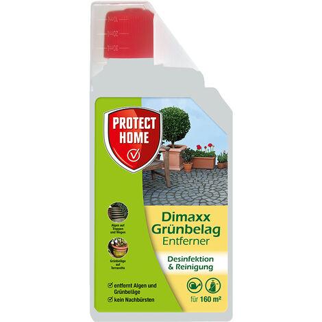 DimaXX Grünbelag-Entferner Konzentrat