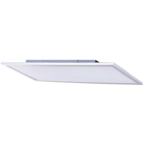 Dimmable LED panel Liv with remote control
