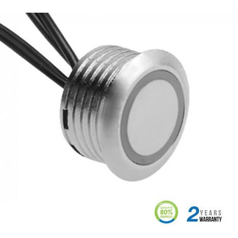 Dimmer Touch Switch para tira LED máx. 60W 5A DC12V