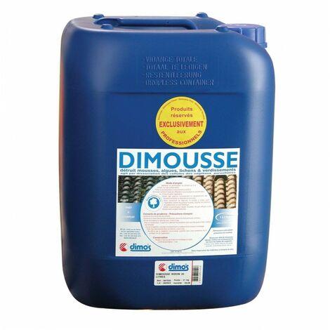 Dimousse bidon 20l 587020