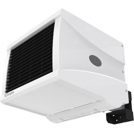 Dimplex 3KW LOT20 Wall Mounted Commercial Fan Heater - CFS30E