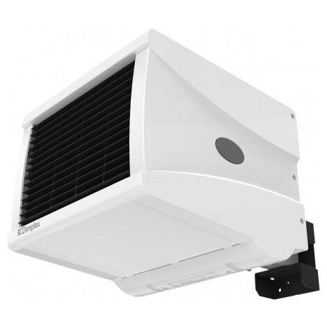 Dimplex 6KW LOT20 Wall Mounted Commercial Fan Heater - CFS60E