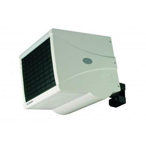 Dimplex CFH60 6KW Wall Mounted Electronic Industrial Fan Heater