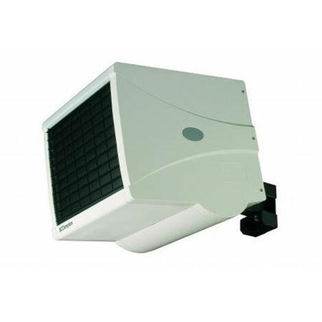 Dimplex CFH90 9.0KW Wall Mounted Electronic Industrial Fan Heater