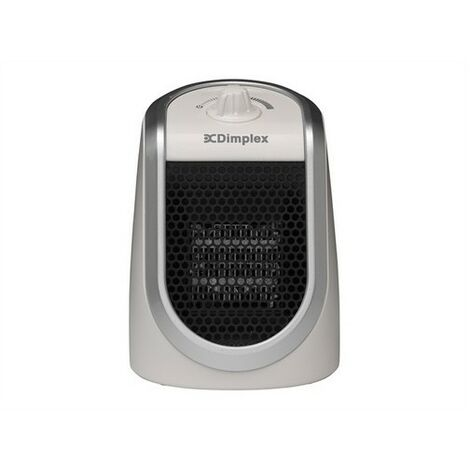 Dimplex DIMDDF250 Personal Desktop Ceramic Heater 250 Watt