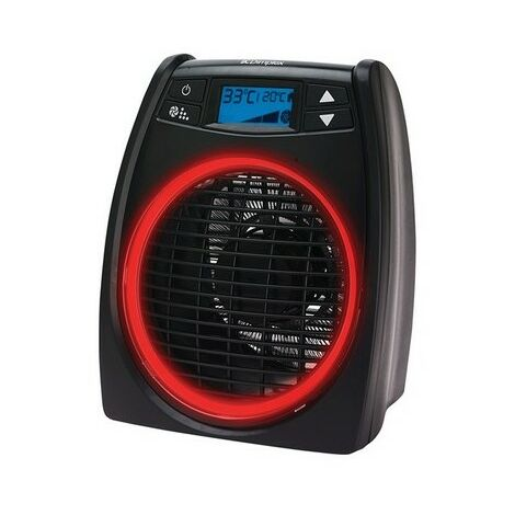 Dimplex DXGLO20 Glo Fan 2000 Watt
