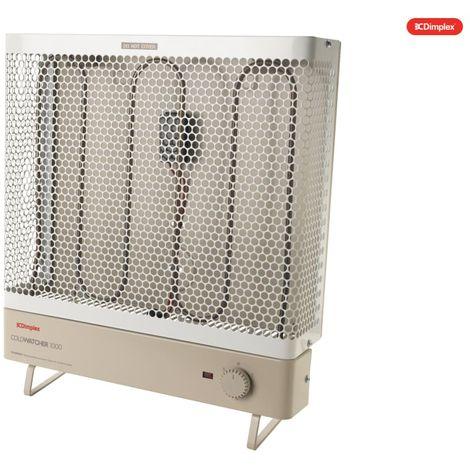 DIMPLEX H/D COLD WATCH HEATER IPX4 1KW