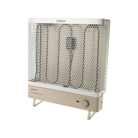 Dimplex MPH1000 Heavy-Duty Cold Watch Heater IPX4 1kW