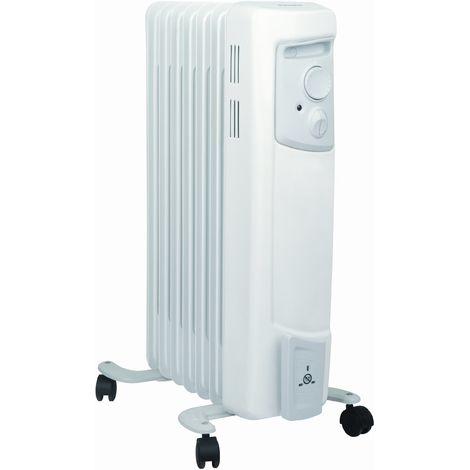 Dimplex ofc1500 radiatore elettrico a olio a colonna 1 for Dimplex radiatori elettrici