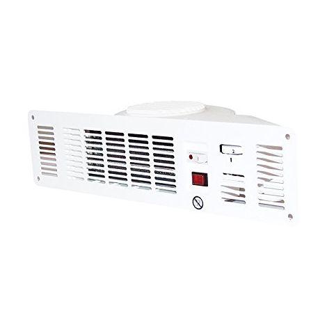 Dimplex Winterwarm Plinth Heater With Remote Control 2kw