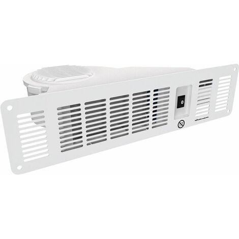Dimplex WWFH20E Plinth Heater with Remote Control 2kW