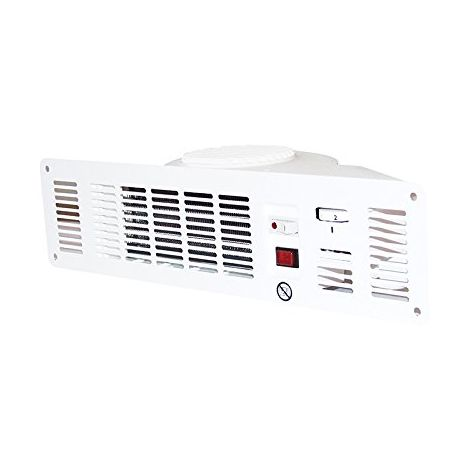 Dimplex WWFH20E Plinth Heater with Remote Control 2kW