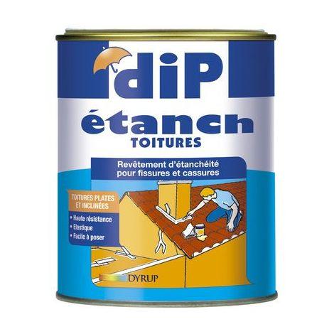 DIP ANTI FISSURES TERRE CUITE 0,75L
