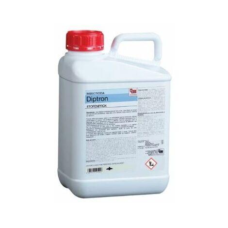 Diptron Etofenprox - Insecticida Acaricida y Larvicida 5 L