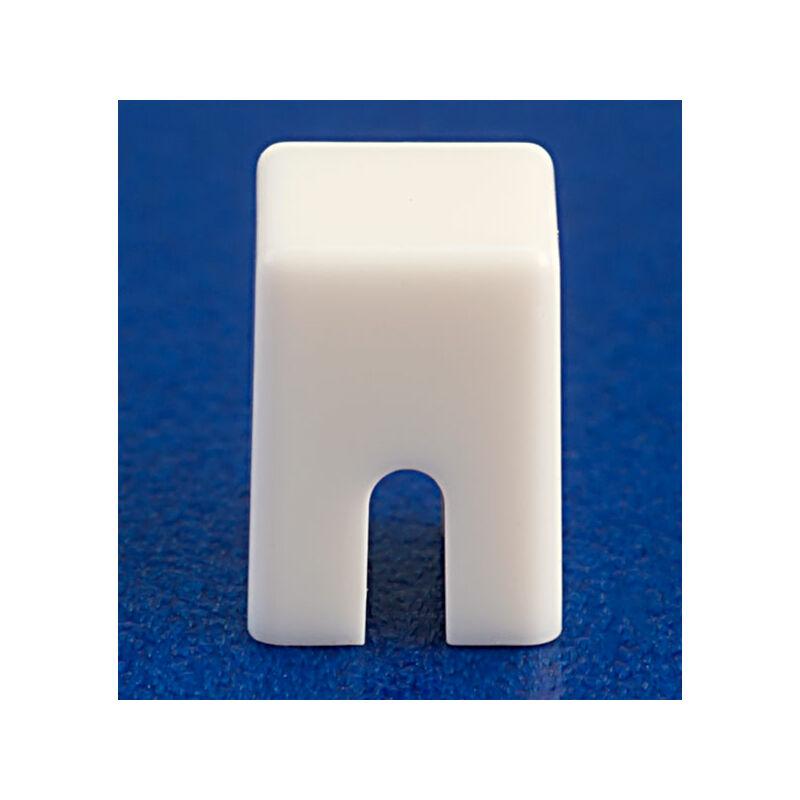 Image of Diptronics KTSC-61I Ivory Button 6x6mm Square