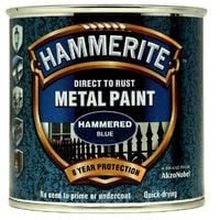 Direct to Rust Hammered Metal Paints