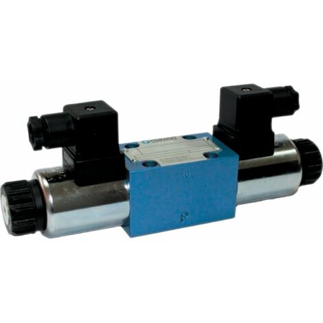 Directional Control Valve Type WE