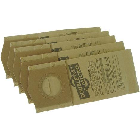Dirt Devil Handy Vacuum Cleaner Paper Dust Bags