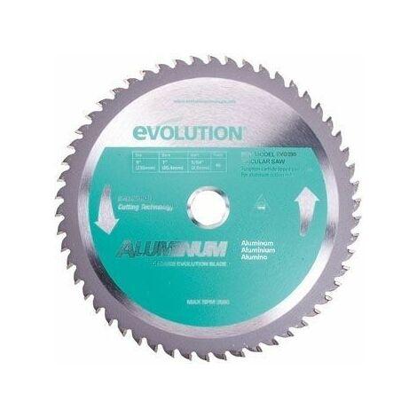 Disco Ø 355 mm aluminio EVO