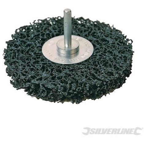 Disco abrasivo de policarburo (100 mm)