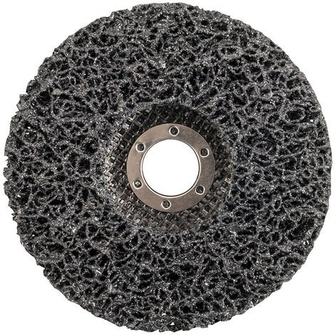 Disco abrasivo de policarburo 125 mm, agujero ø22,23 mm - NEOFERR