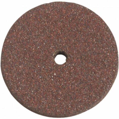 Disco amolador de óxido de aluminio Dremel (541) Dremel