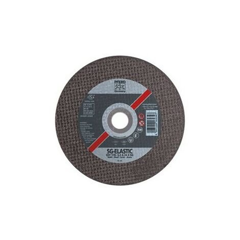 Disco C Acero Eh230 3,2a24 - PFERD - SSG