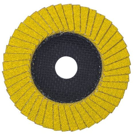 Disco CERA TURBO Multigrano G40/60 Ø115mm (Pedir en múltiplos de 10uds) 4932430407